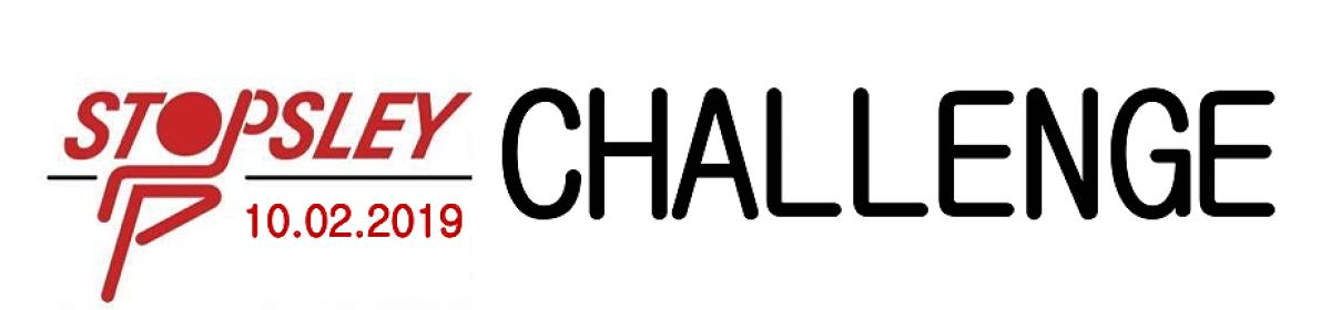 Stopsley Challenge